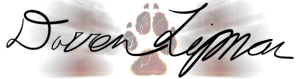 Writingwolf Signature